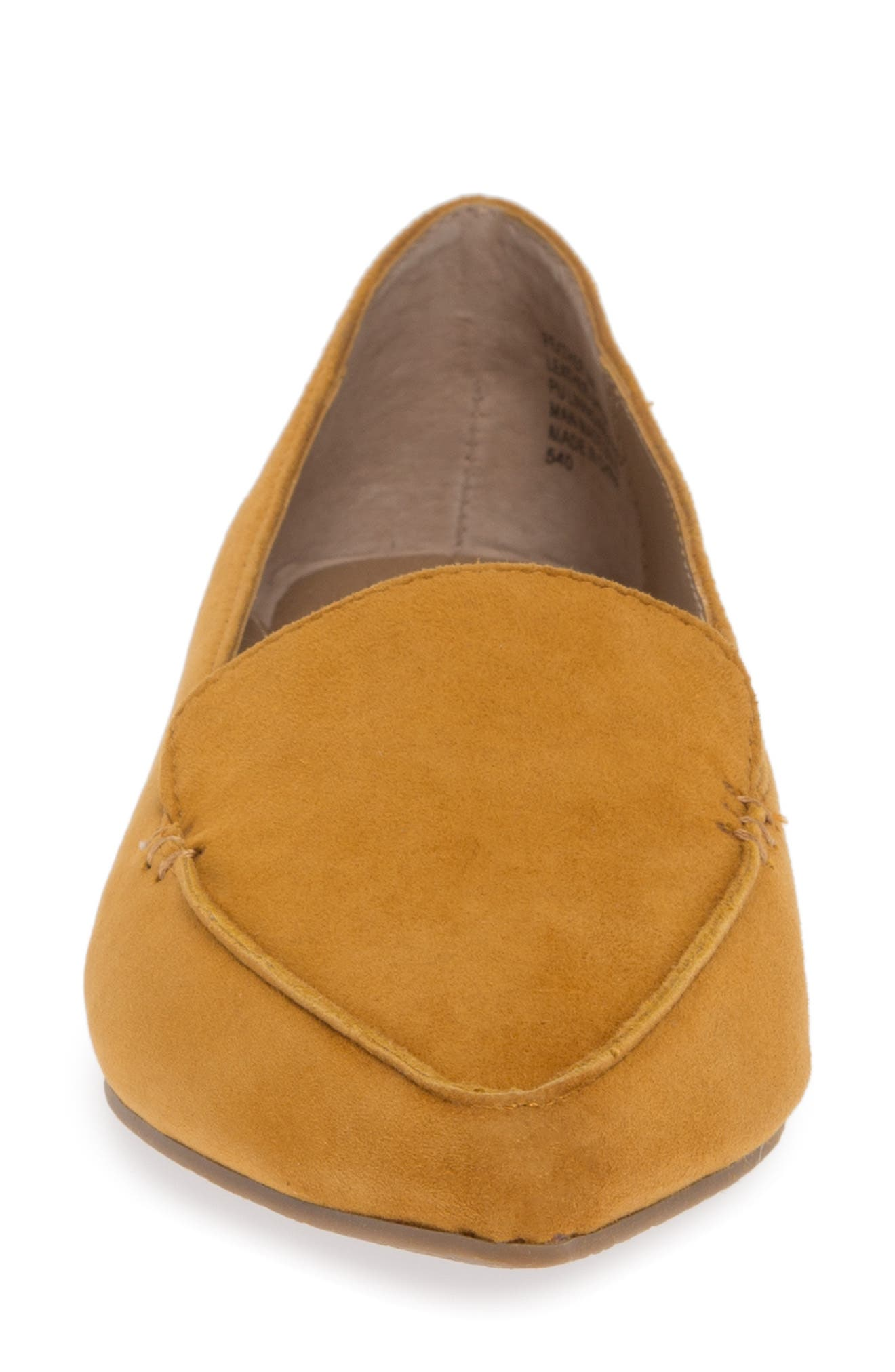 ,                             Feather Loafer Flat,                             Alternate thumbnail 82, color,                             755