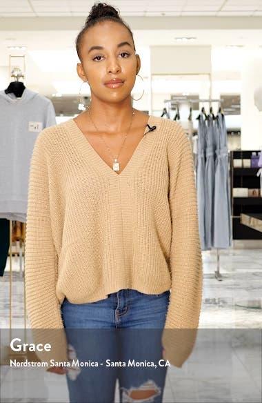 Lace-Up Bootcut Crop Jeans, sales video thumbnail