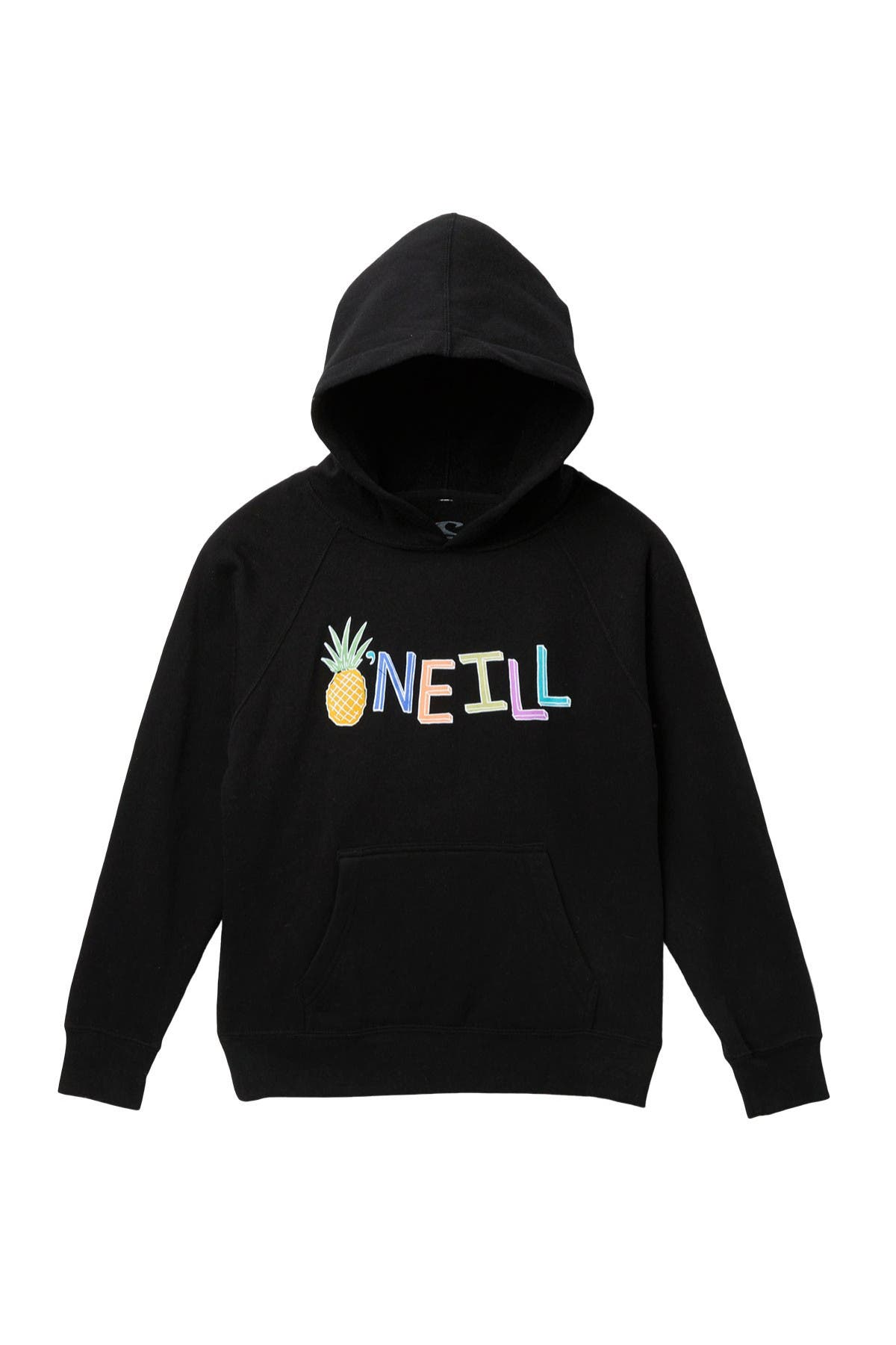 Image of O'Neill Journey Graphic Print Hoodie