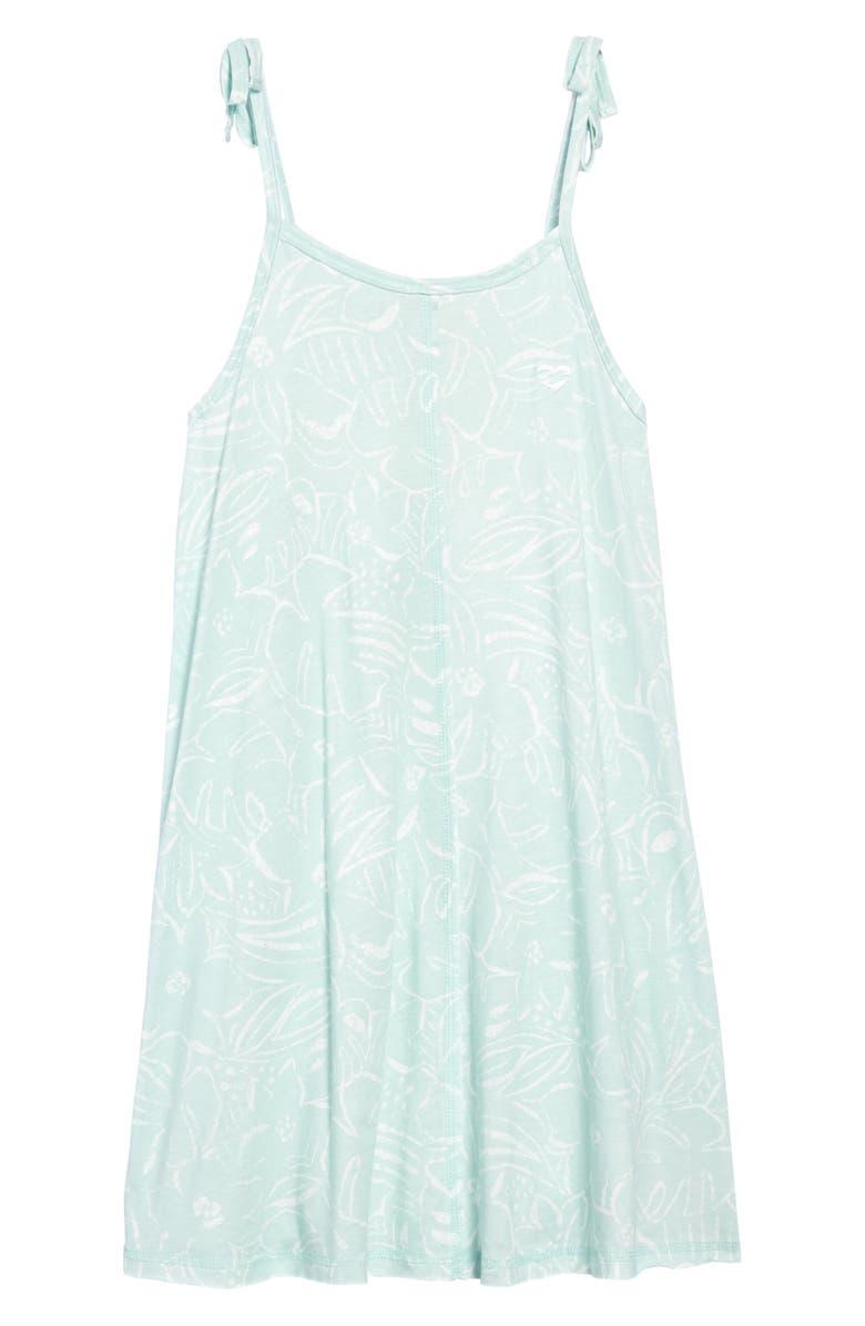 BILLABONG Beachy Babe Dress, Main, color, 400