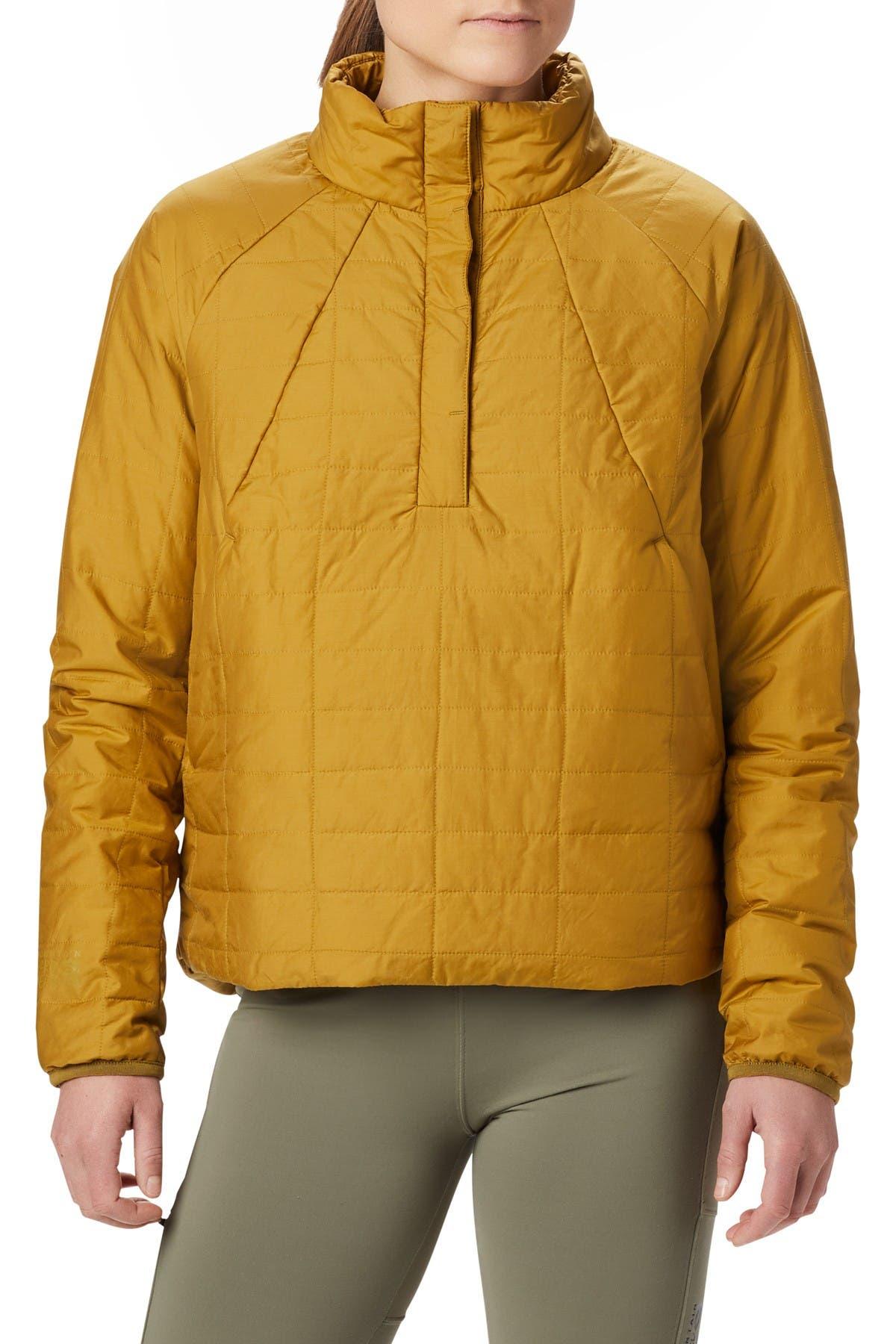 Image of MOUNTAIN HARDWEAR Skylab™ Insulated Pullover