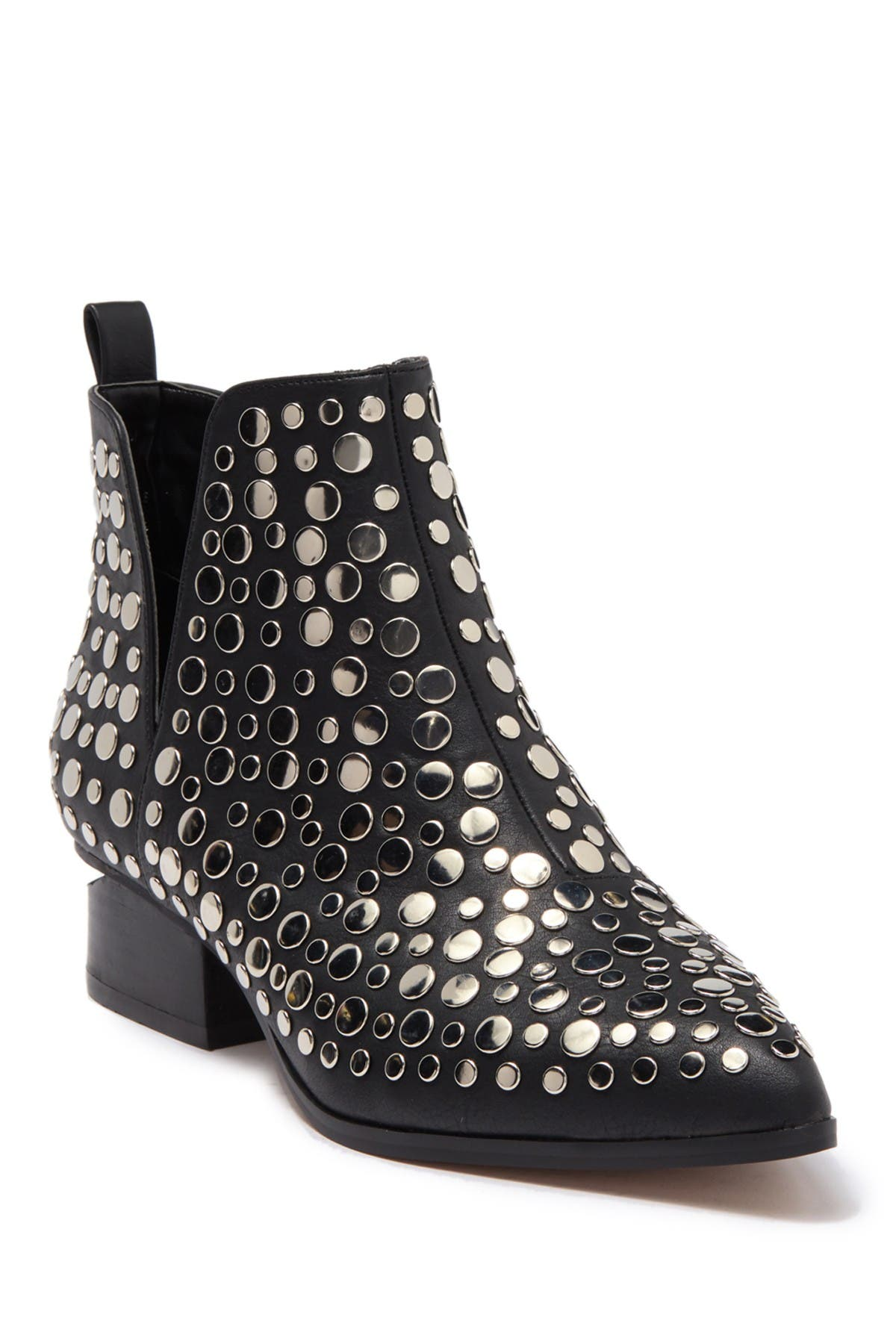 Image of Steve Madden Renata Studded Bootie