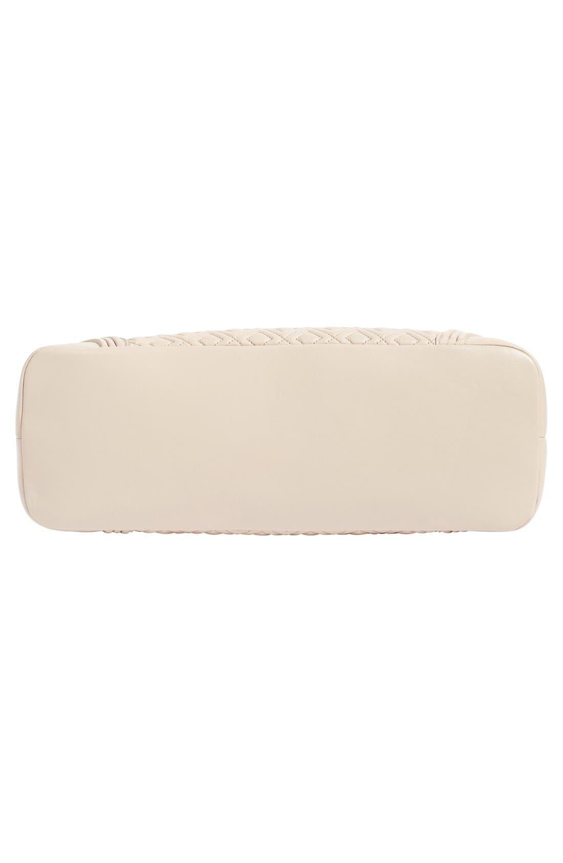 ,                             'Fleming' Leather Shoulder Bag,                             Alternate thumbnail 14, color,                             262