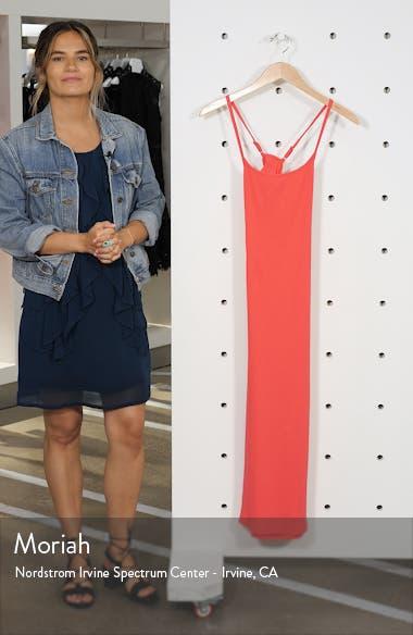 Likely Me Cutout Ribbed Midi Dress, sales video thumbnail