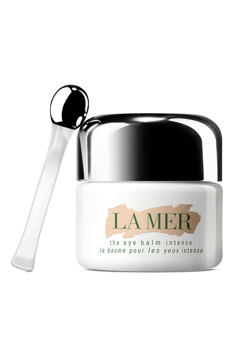 LA MER The Eye Balm Intense, Main, color, NO COLOR