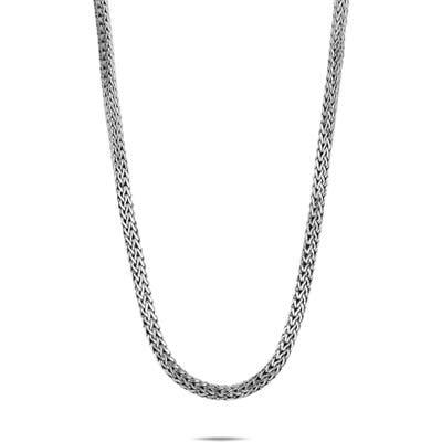 John Hardy Tiga Chain m Necklace