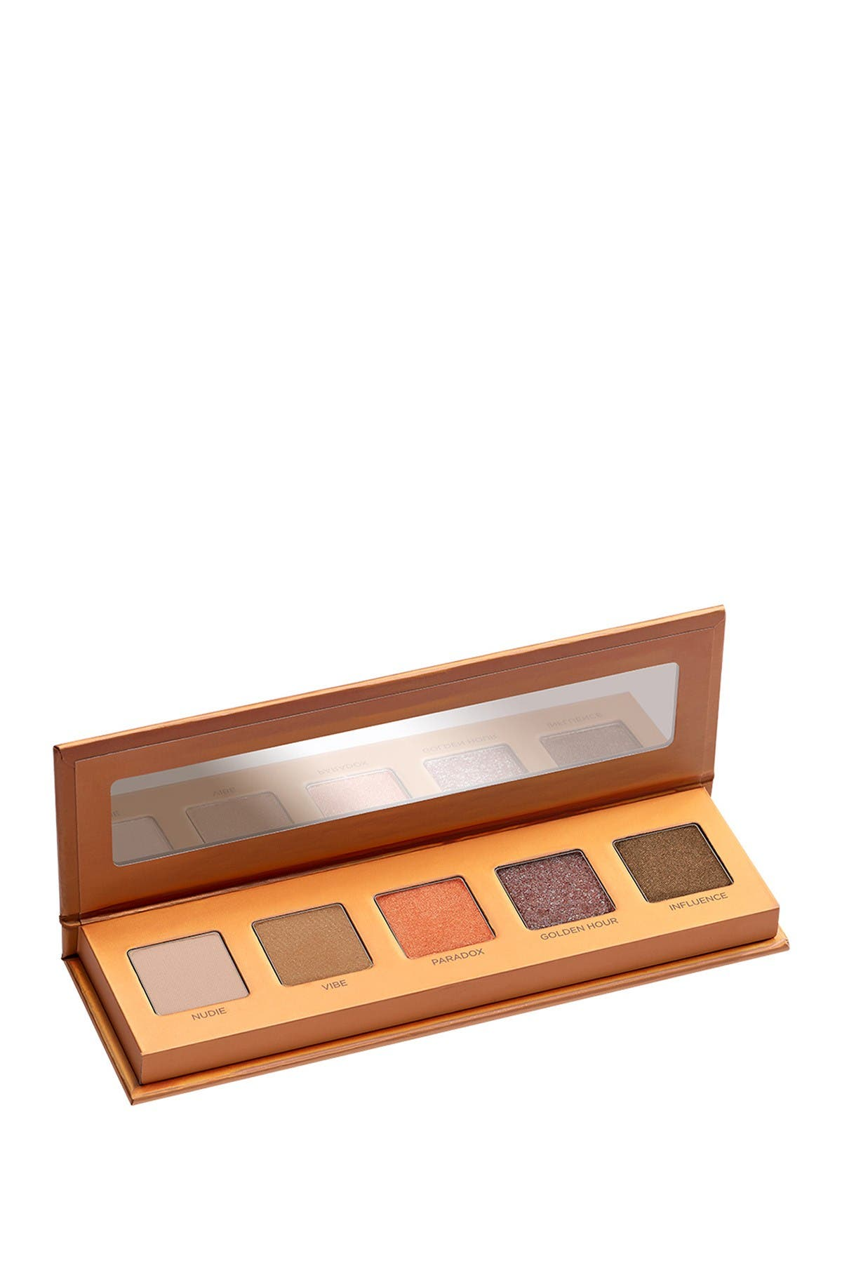 Image of Urban Decay Light Beam 5-Color Eyeshadow Palette