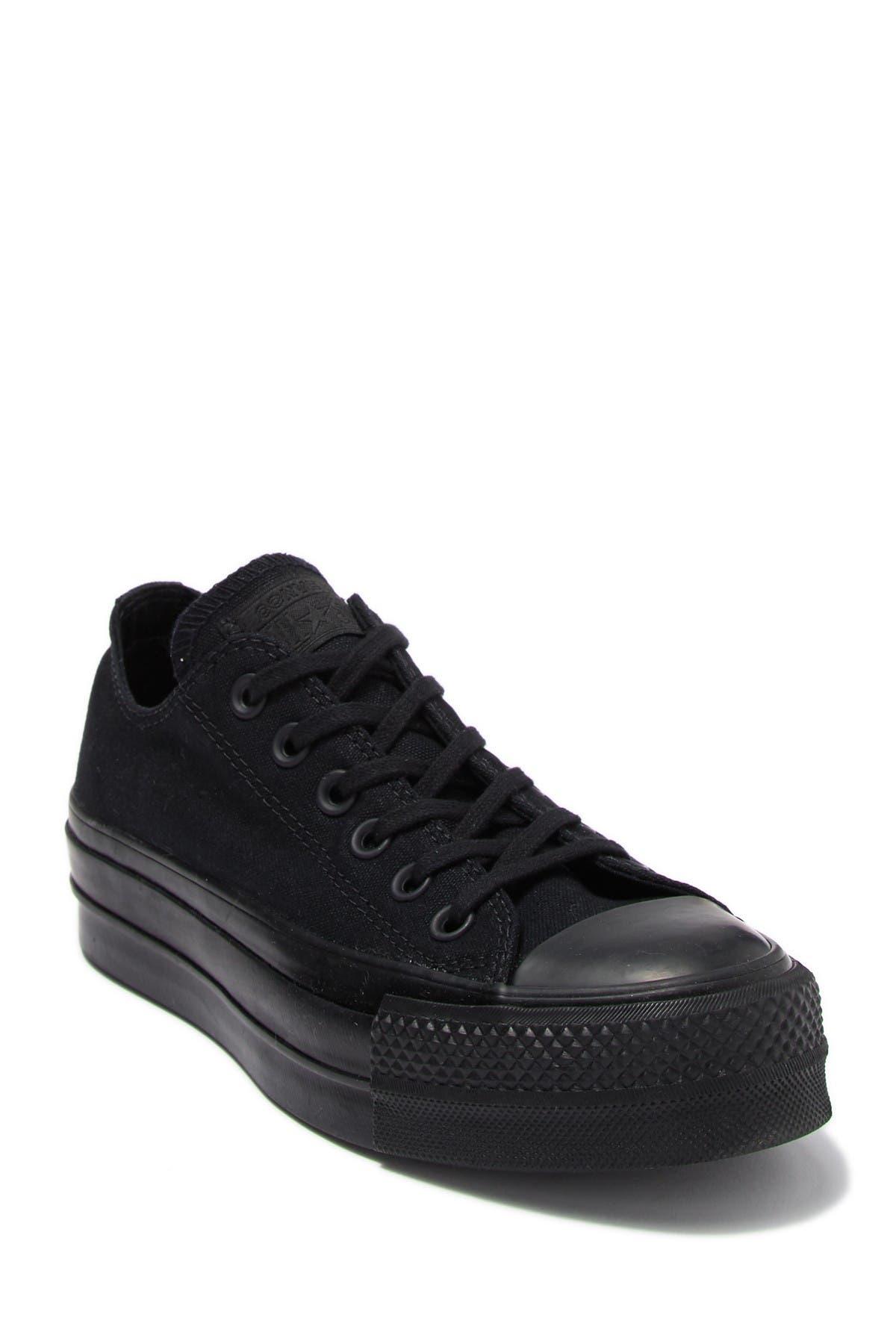 converse lift black