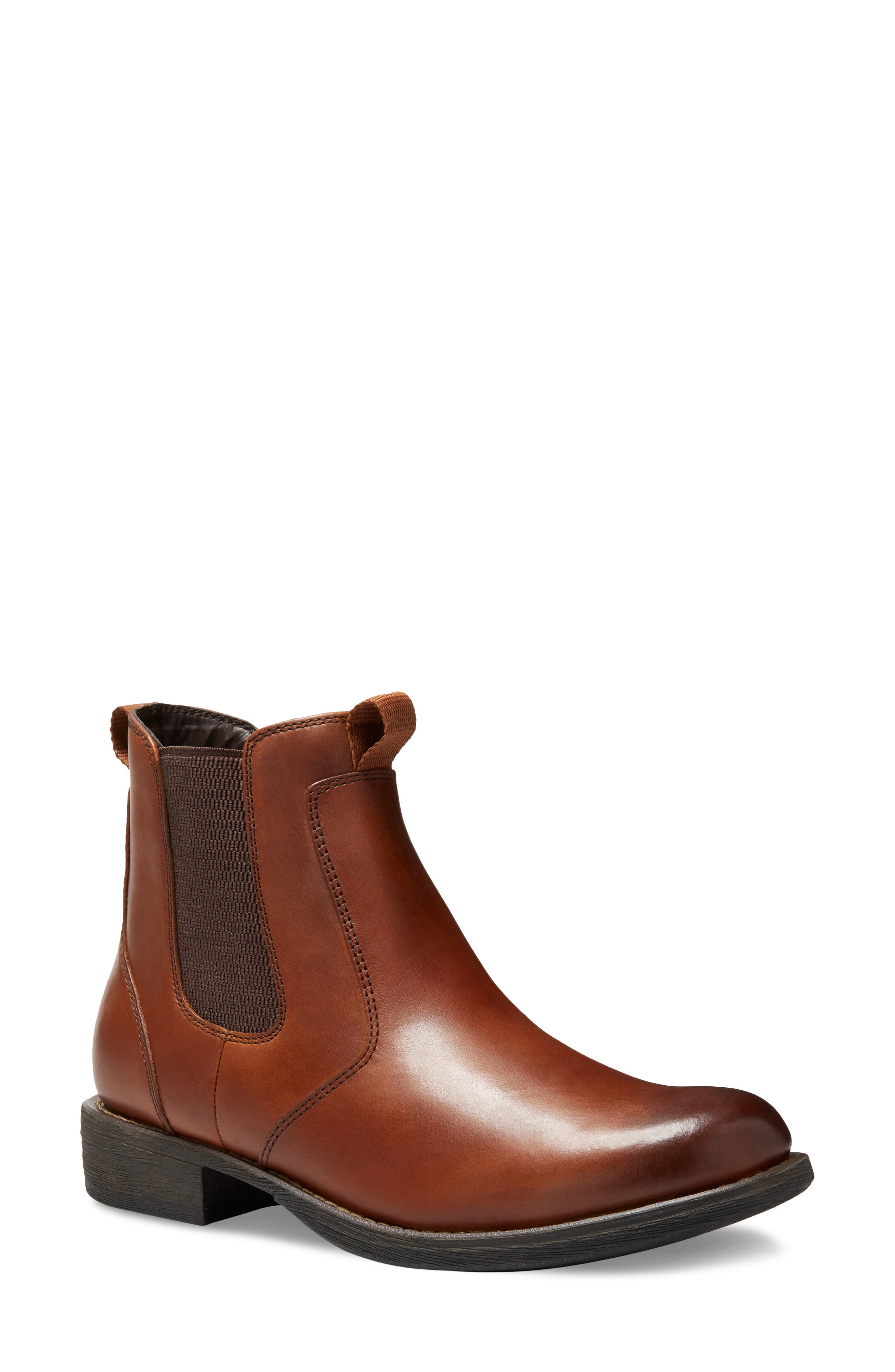 Daily Double Leather Chelsea Boot