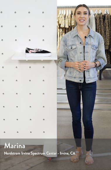 'Era' Sneaker, sales video thumbnail