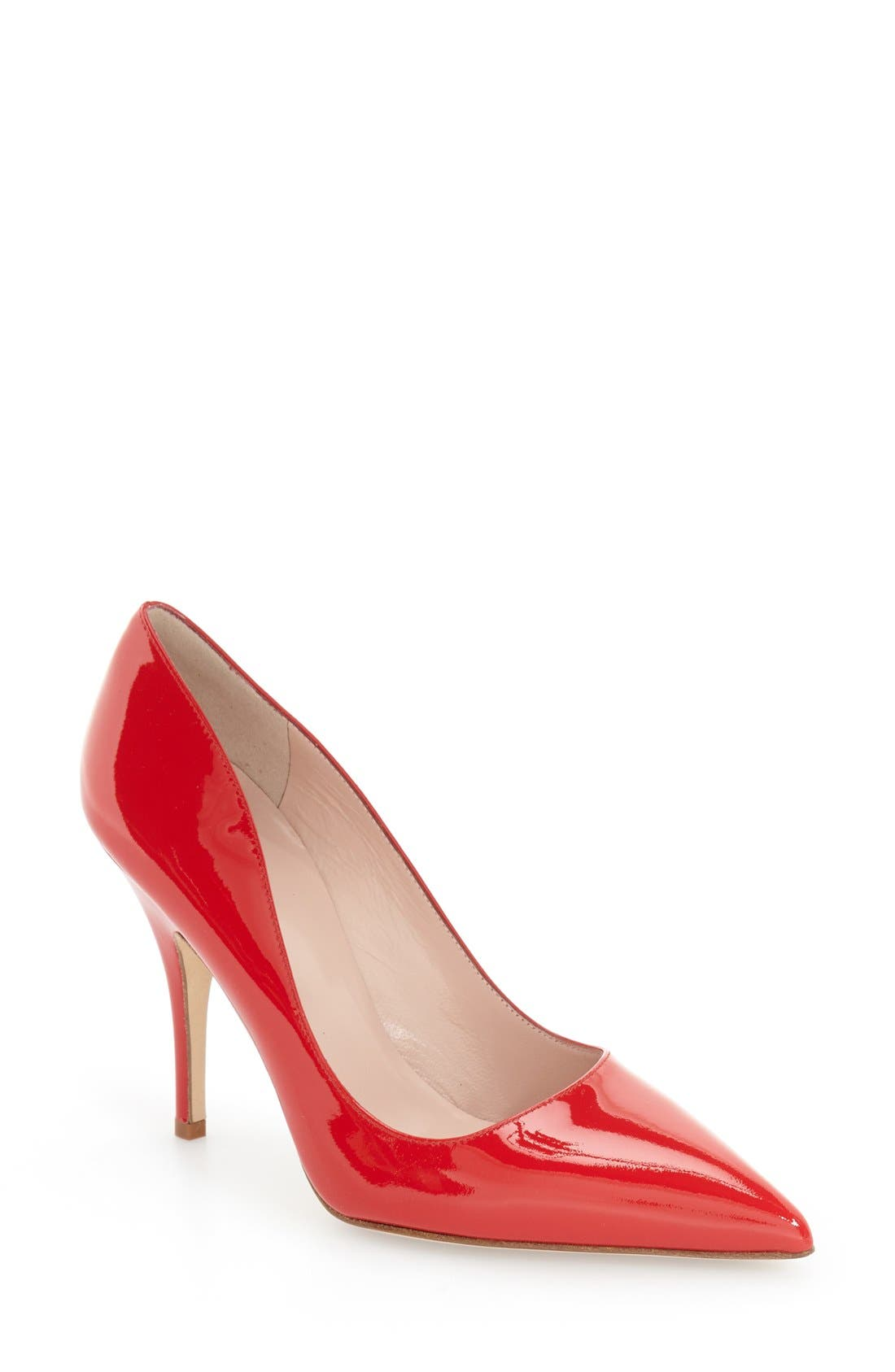 ,                             'licorice too' pump,                             Main thumbnail 226, color,                             641