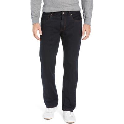 Tommy Bahama Antigua Cove Authentic Straight Leg Jeans, Black