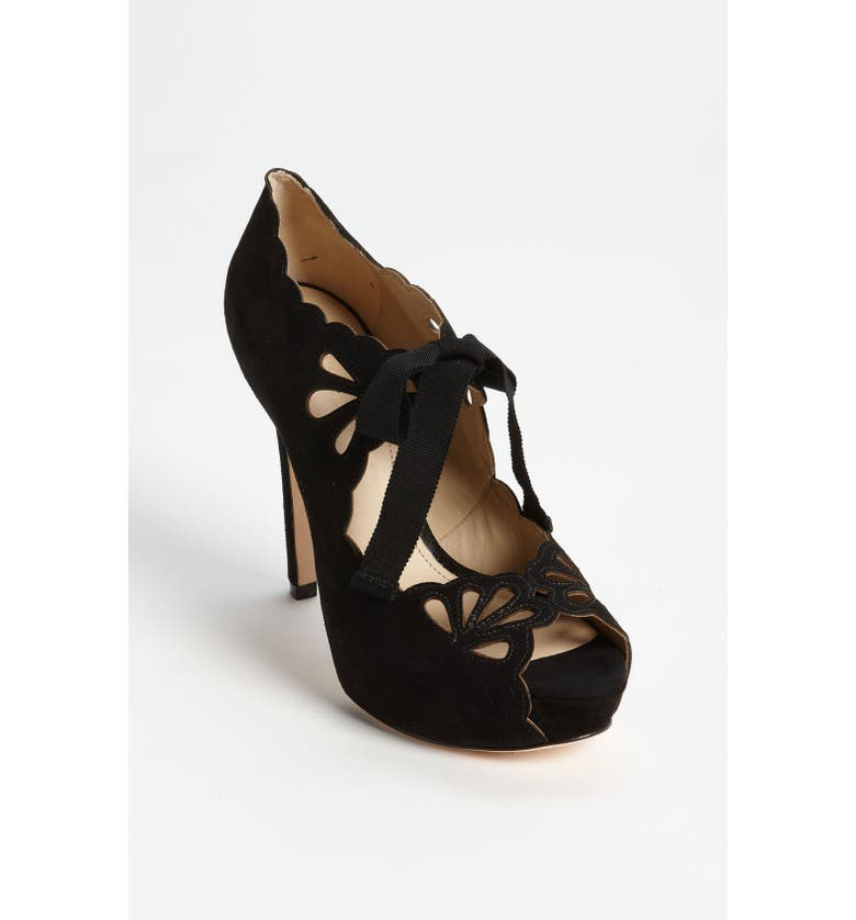 JOAN & DAVID 'Cicilee' Pump, Main, color, 001