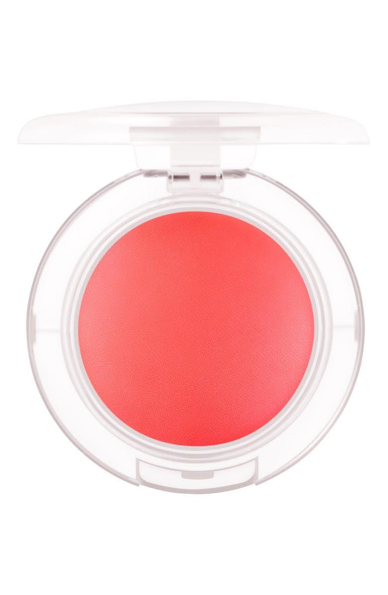 MAC COSMETICS MAC Glow Play Blush, Main, color, GROOVY