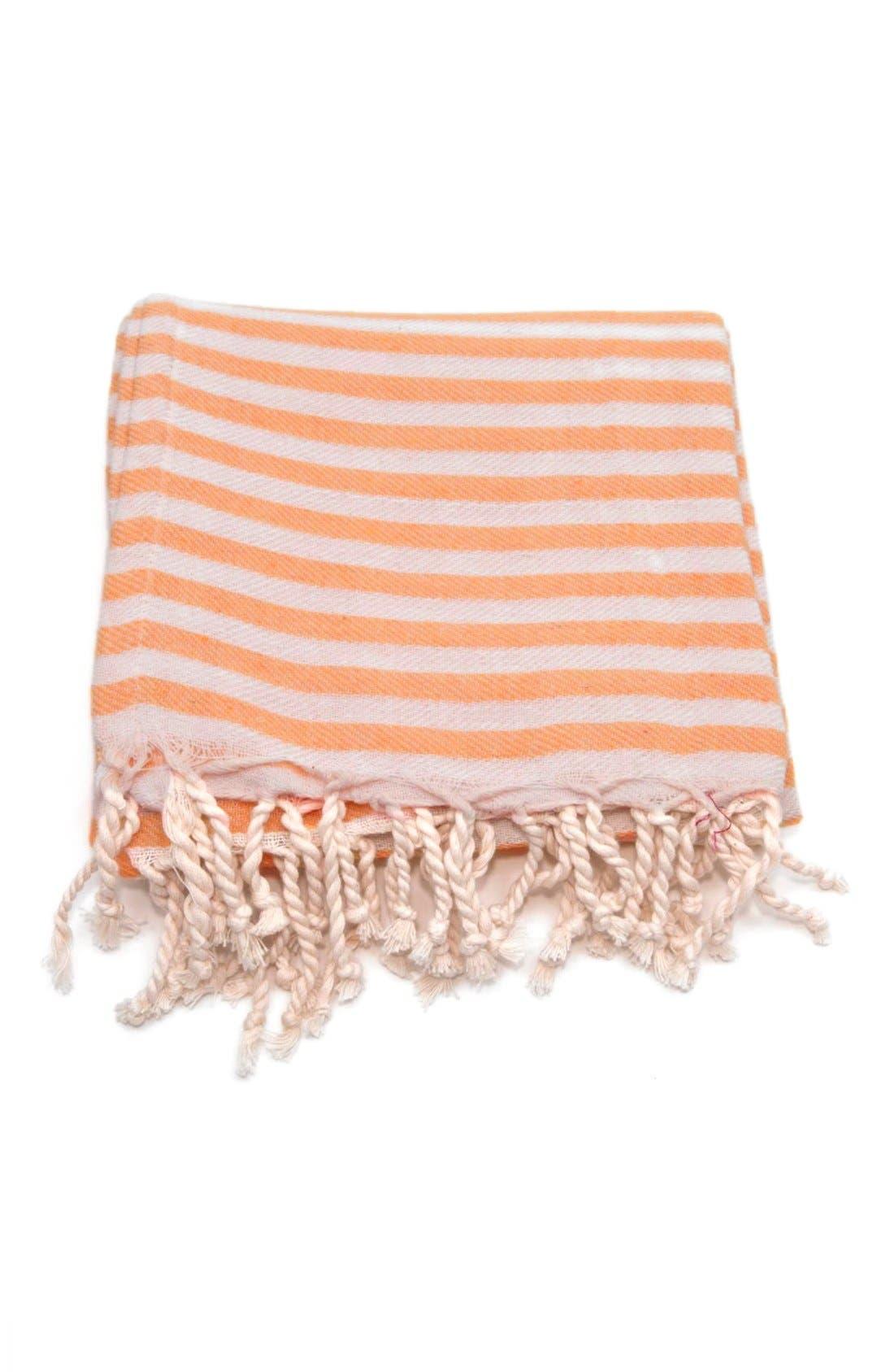 ,                             'Fun in the Sun' Turkish Pestemal Towel,                             Alternate thumbnail 28, color,                             800