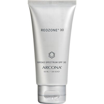 Arcona Reozone 30 Broad Spectrum Spf 30 Sunscreen, .85 oz