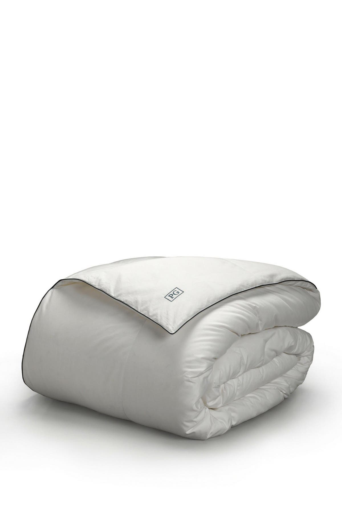 Image of Pillow Guy White Down Comforter Certified RDS - Full/Queen Size