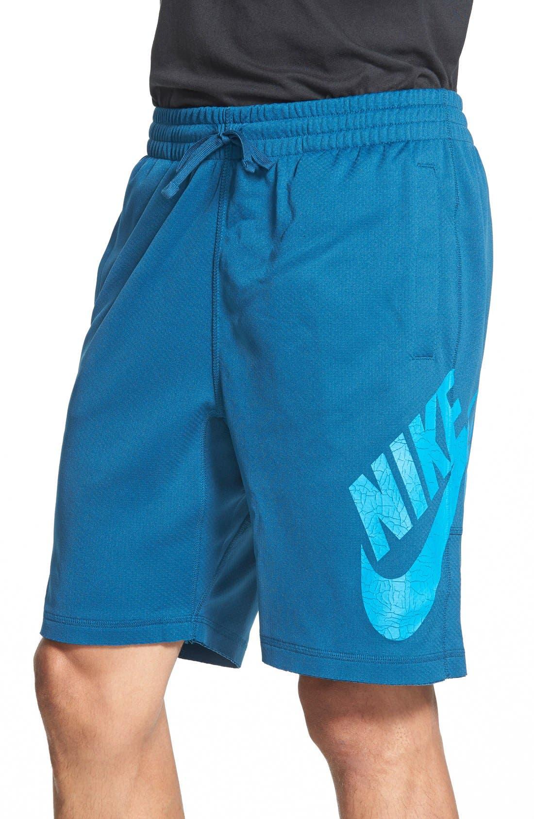 ,                             SB 'Sunday' Dri-FIT Shorts,                             Main thumbnail 13, color,                             496