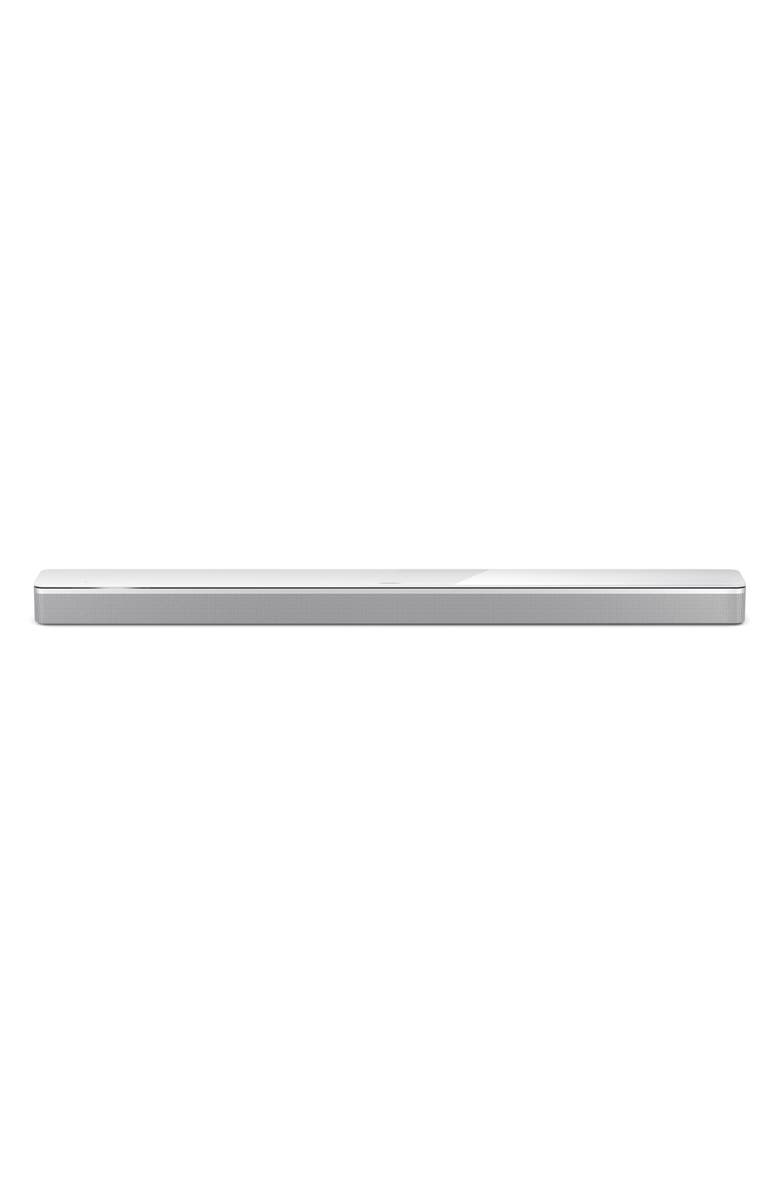 BOSE<SUP>®</SUP> Soundbar 700, Main, color, WHITE