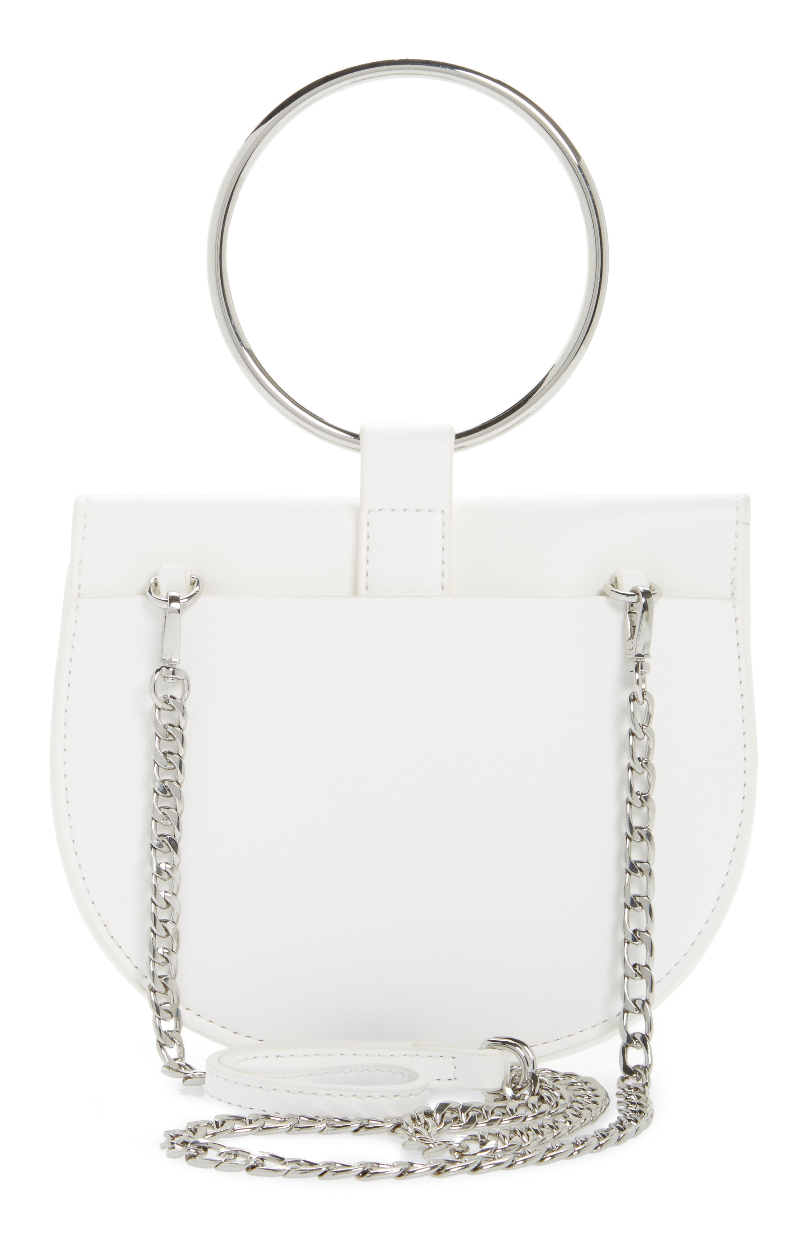 ,                             Reese Ring Crossbody Bag,                             Alternate thumbnail 10, color,                             100
