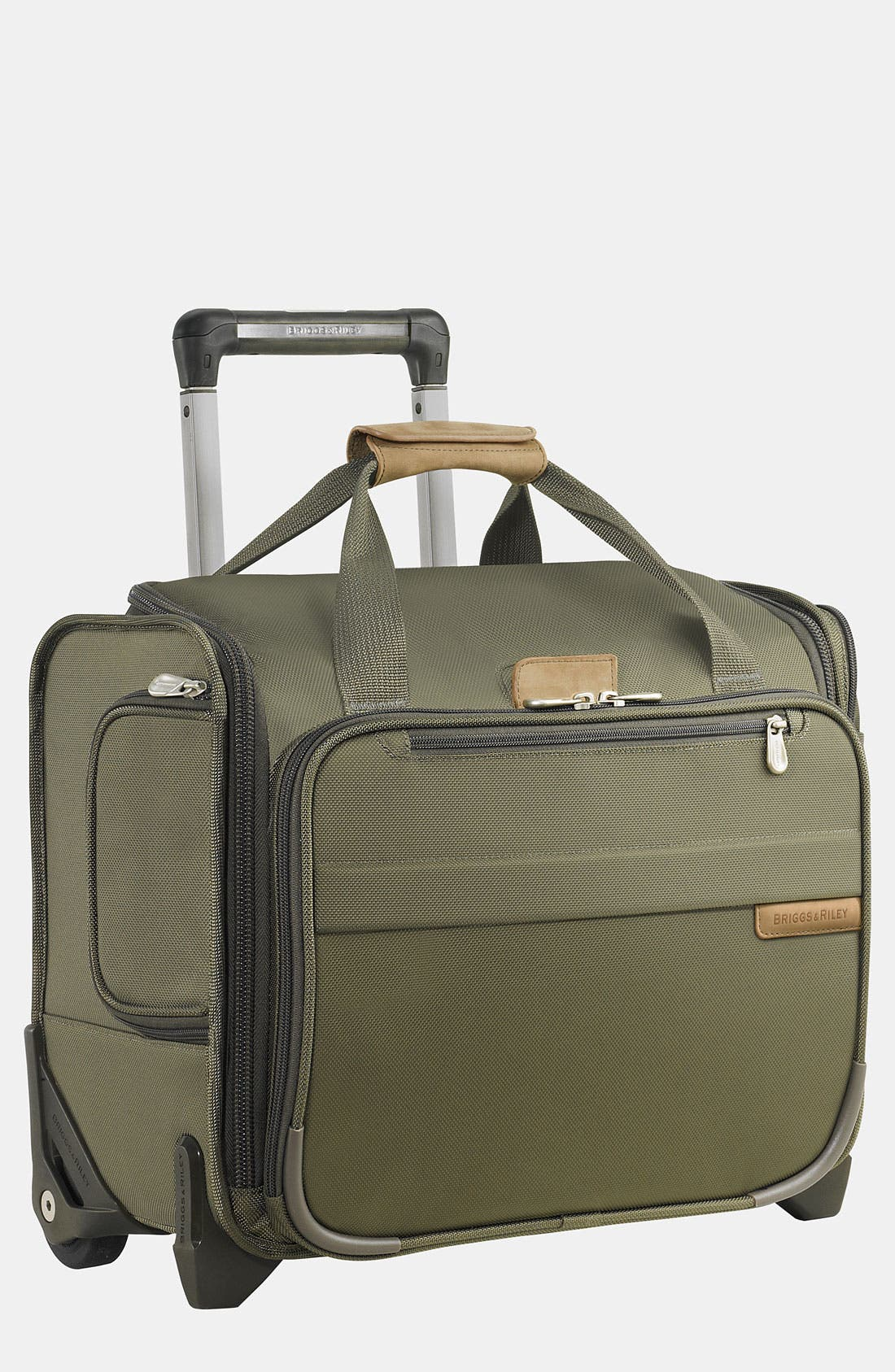 Baseline 16-Inch Rolling Cabin Bag