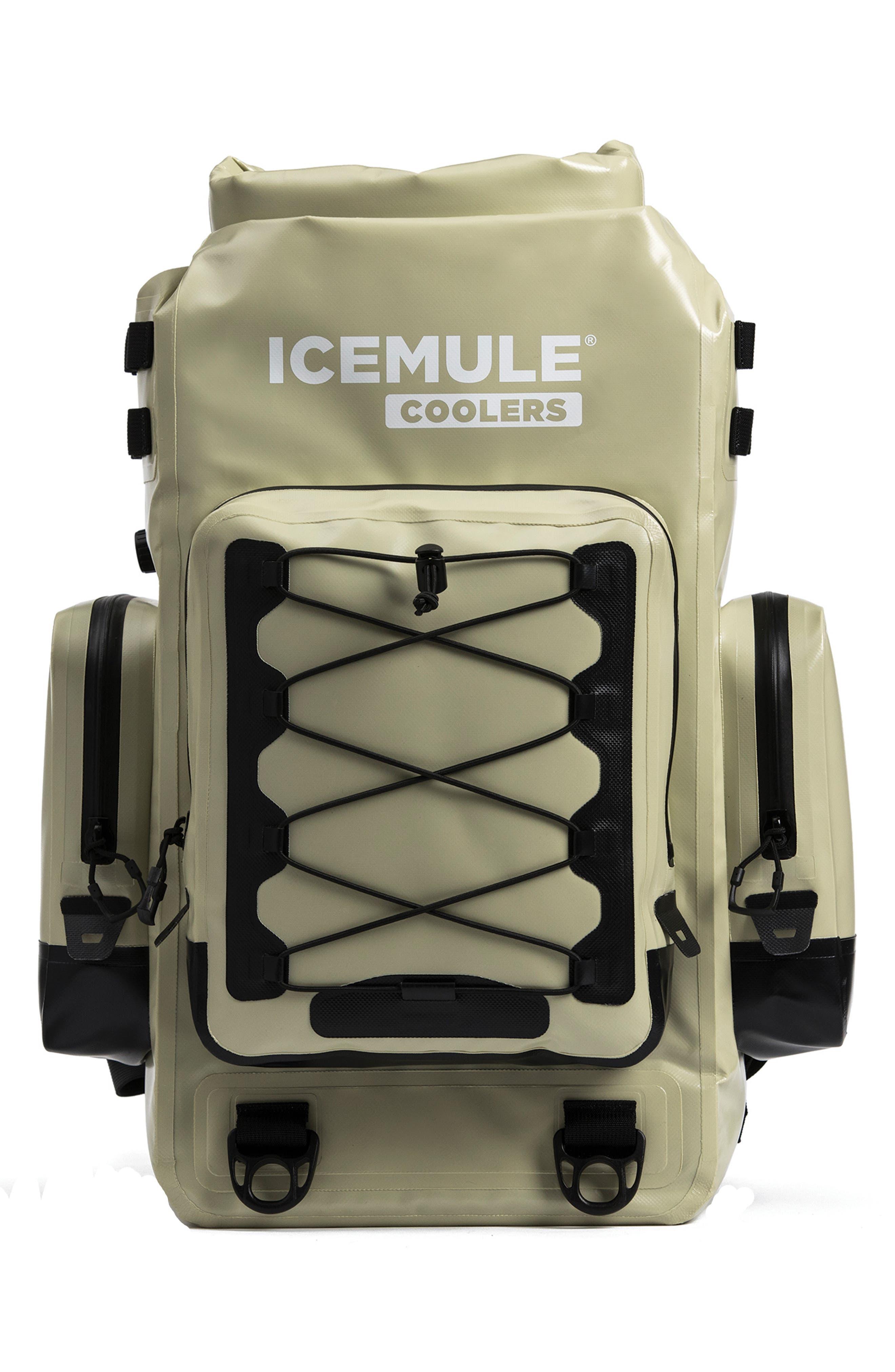 Boss Waterproof Cooler Backpack