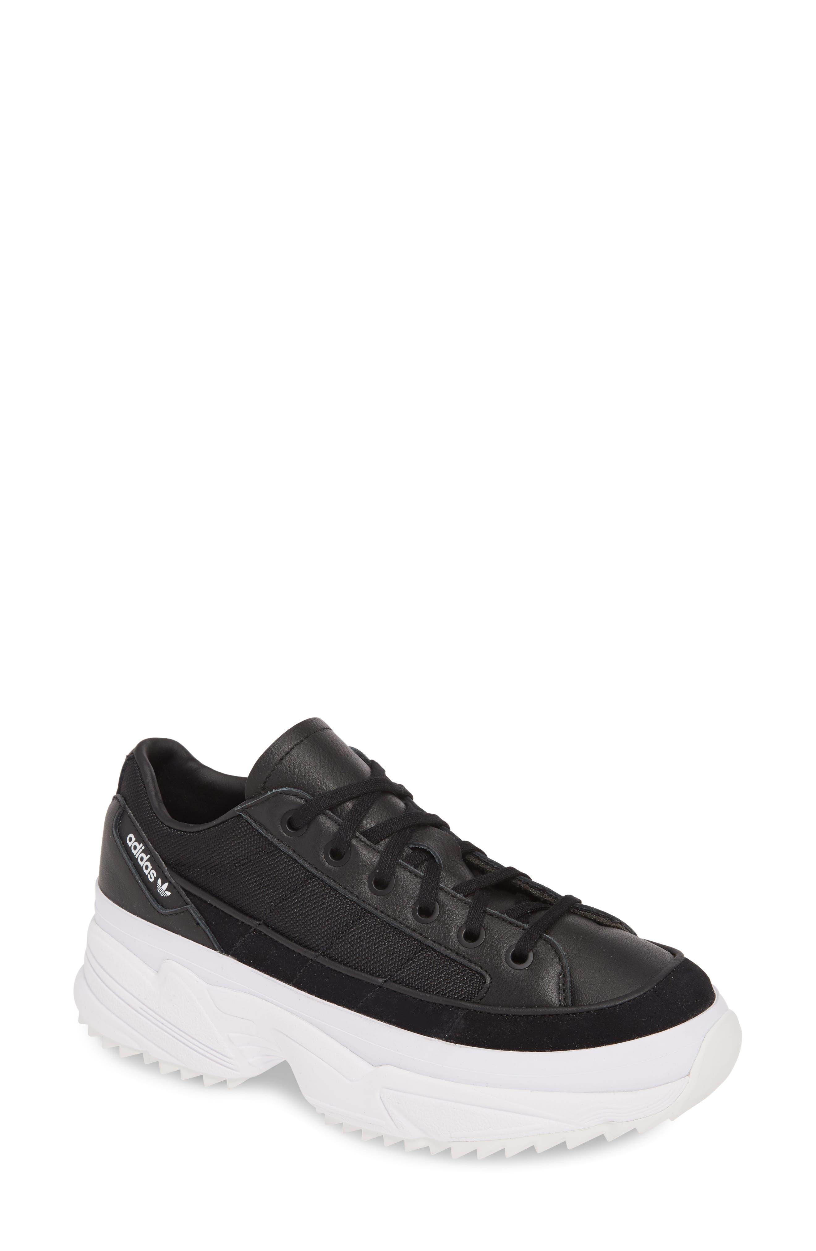adidas Kiellor Platform Sneaker (Women