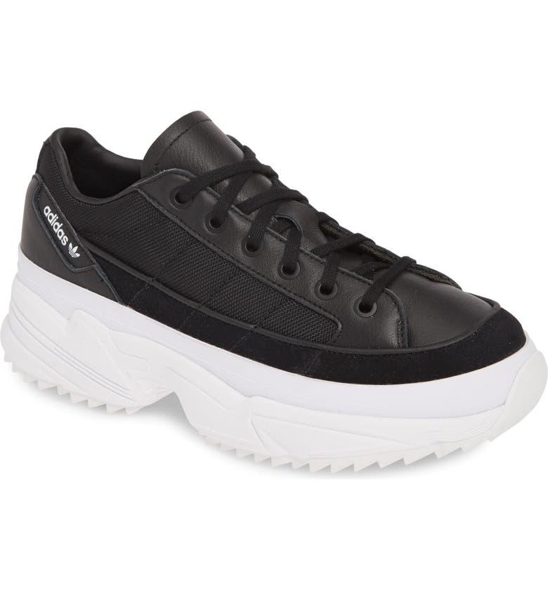 Kiellor Platform Sneaker