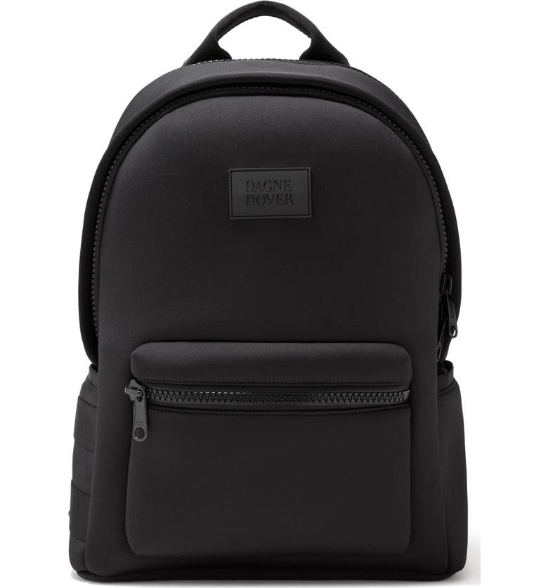 DAGNE DOVER Large Dakota Backpack, Main, color, 001