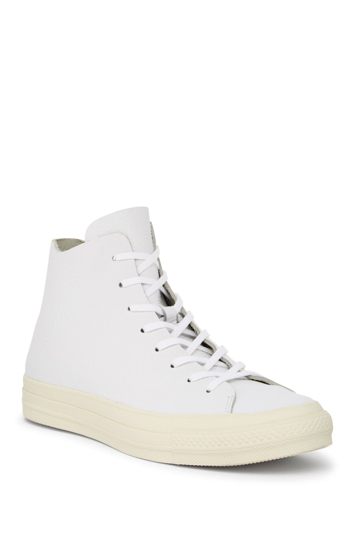 Converse   Prime High Top Leather