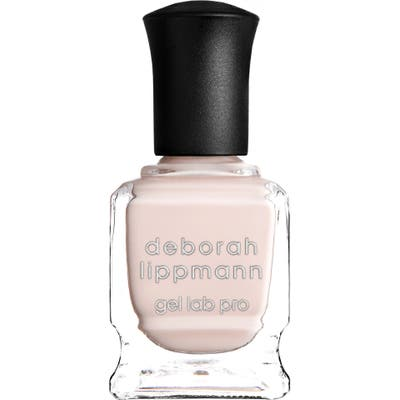 Deborah Lippmann Gel Lab Pro Nail Color - Baby Love