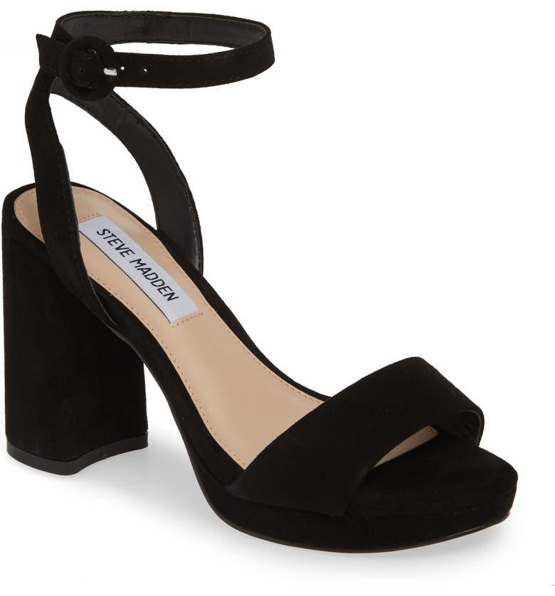 9523e14868e Perch Platform Sandal