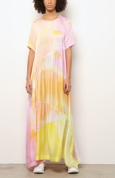 Ritual Tie Dye Maxi Dress, video thumbnail