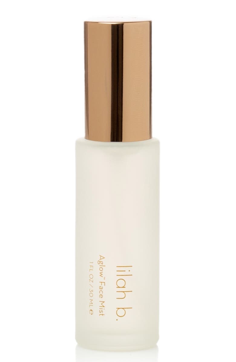 Aglow™ Face Mist by Lilah B.