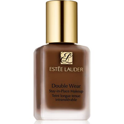 Estee Lauder Double Wear Stay-In-Place Liquid Makeup - 8N1 Espresso