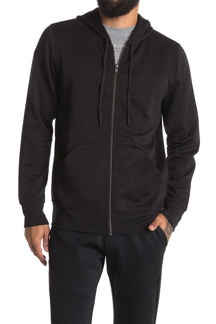 Image of Oakley Full Flex Performance Zip Hoodie