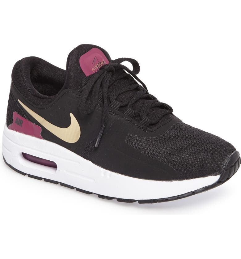 Air Max Zero Essential GS Sneaker