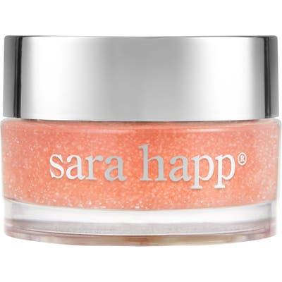 Sara Happ The Lip Scrub(TM)