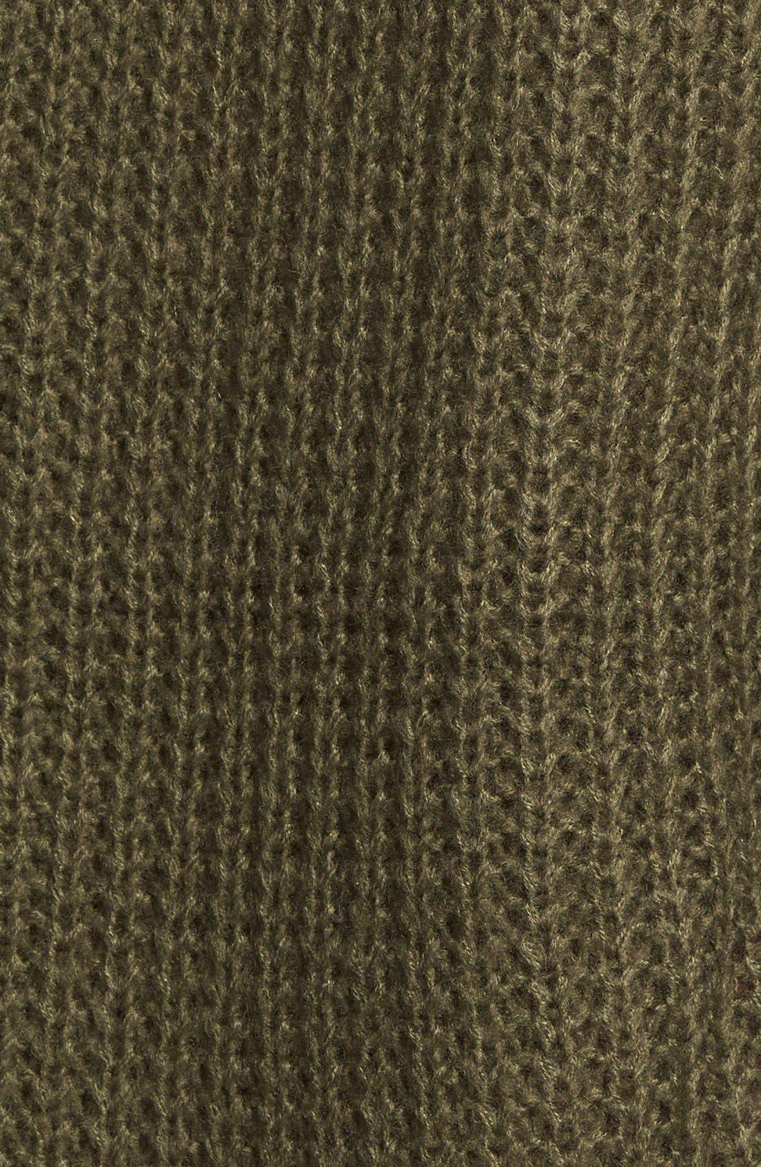 ,                             Cowl Neck Sweater,                             Alternate thumbnail 26, color,                             300