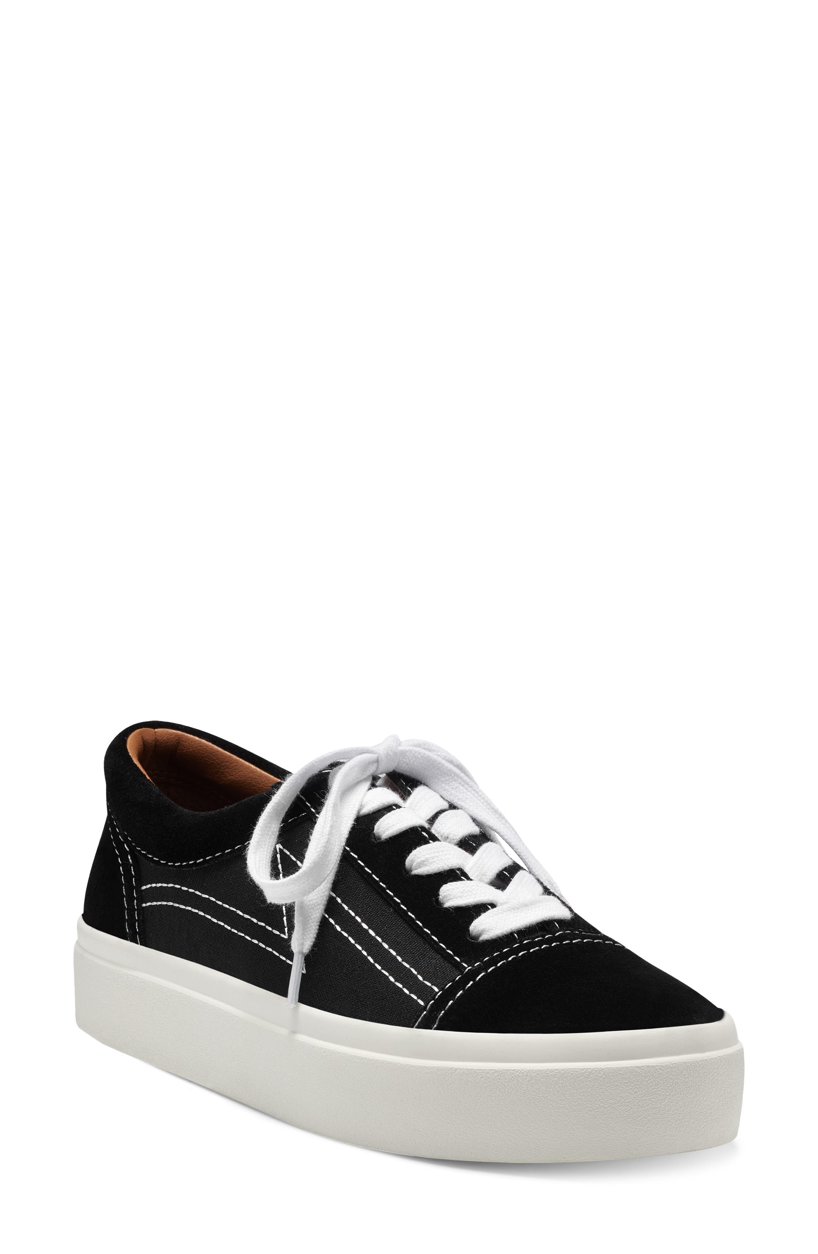 Tezra Platform Sneaker