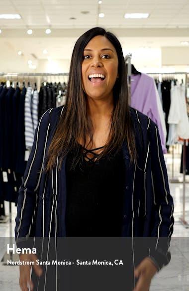 Radicale Side Stripe Pants, sales video thumbnail