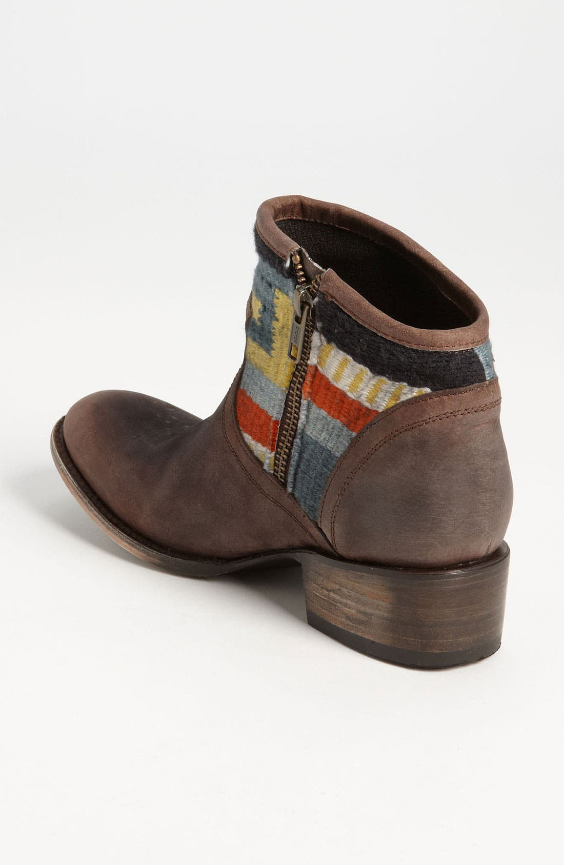 ,                             'Kano' Bootie,                             Alternate thumbnail 4, color,                             207