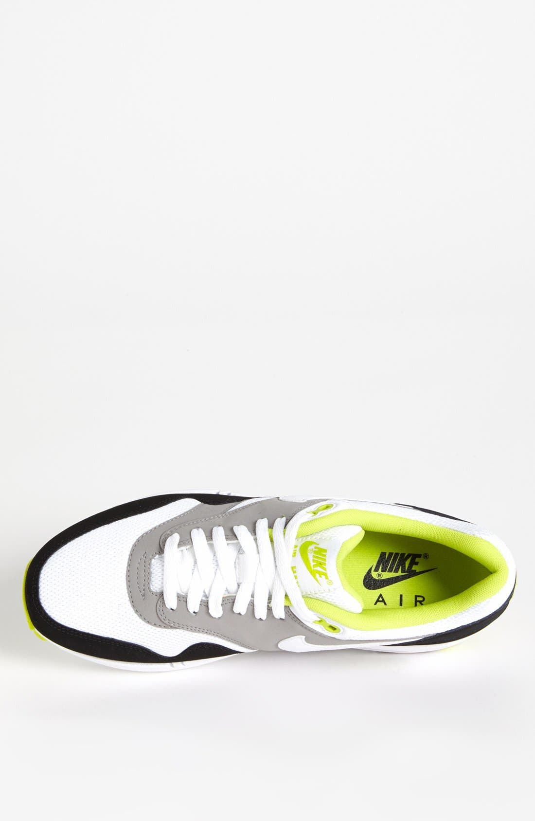 ,                             'Air Max 1 Essential' Sneaker,                             Alternate thumbnail 62, color,                             110