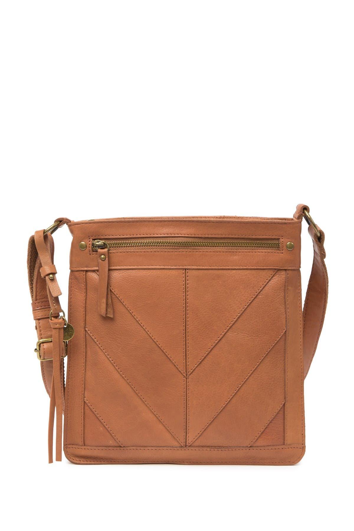 Image of Lucky Brand Rayla Crossbody Bag