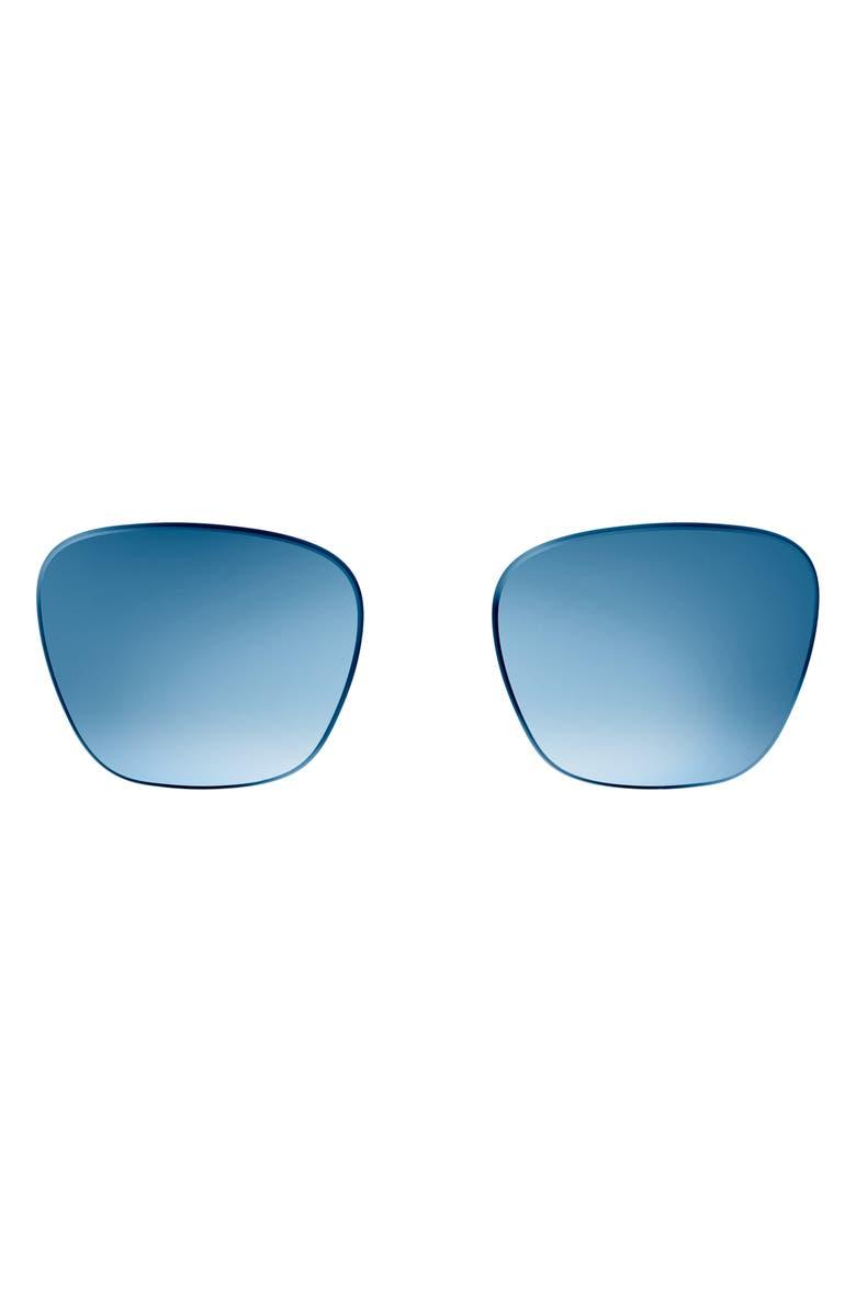 BOSE<SUP>®</SUP> Frames Alto Lenses, Main, color, BLUE GRADIENT