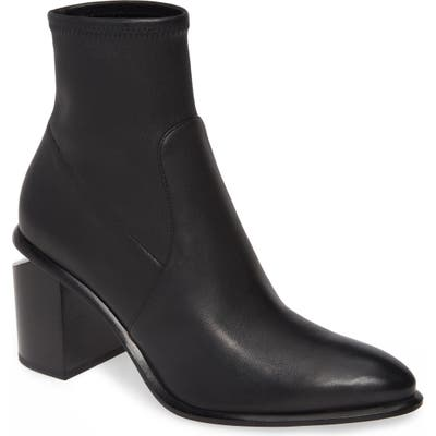 Alexander Wang Anna Stretch Bootie - Black