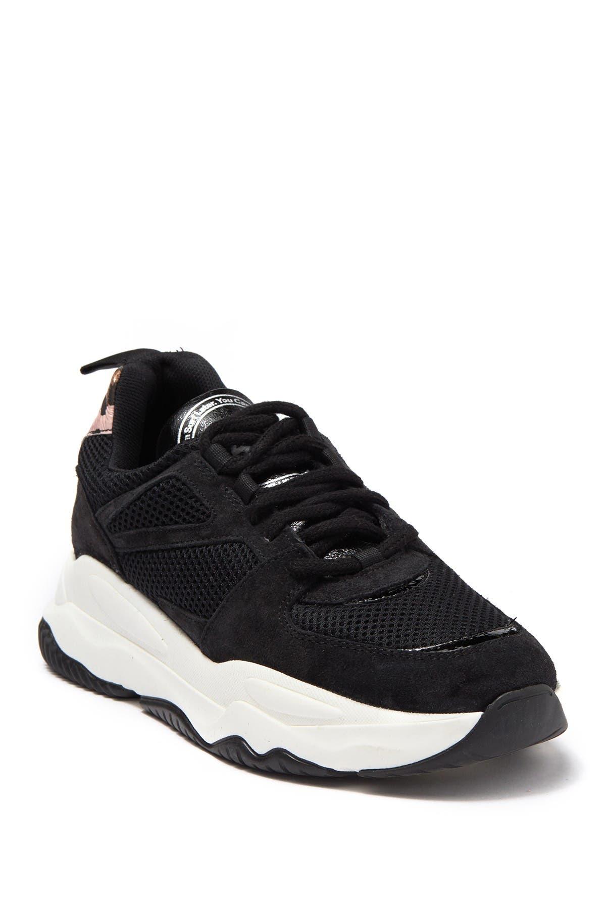 Image of P448 Luke Chunky Sole Sneaker