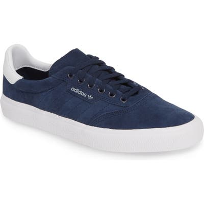 Adidas c Skateboarding Sneaker- Blue