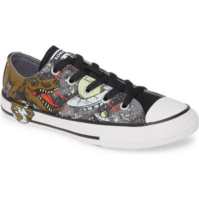 Converse Chuck Taylor All Star Dinoverse Low Top Sneaker