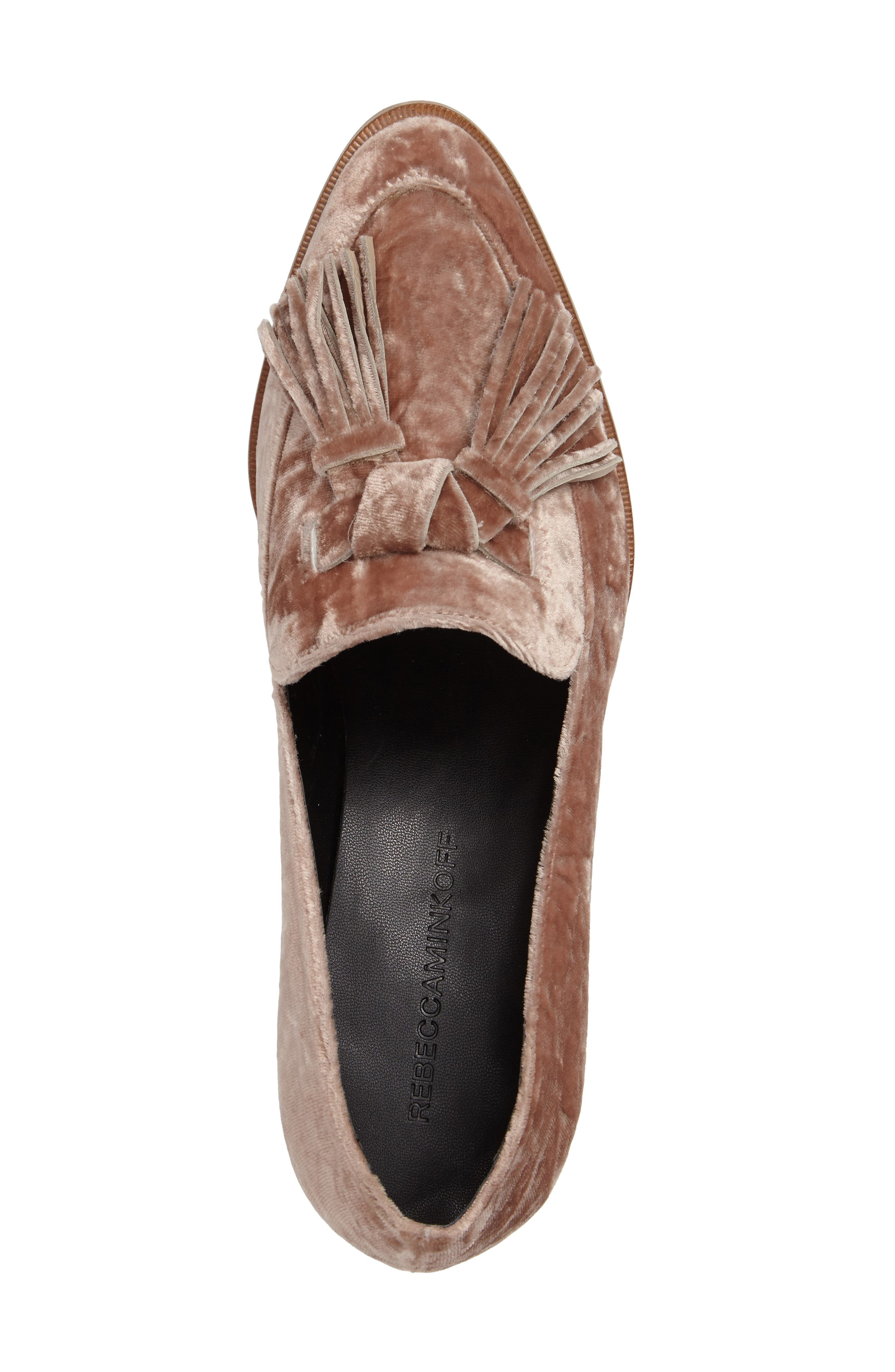 ,                             'Edie' Loafer,                             Alternate thumbnail 45, color,                             650